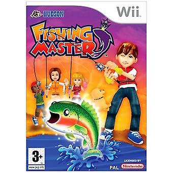 Capitaine de pêche (Wii)