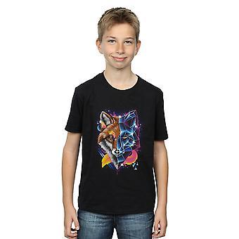 Vincent Trinidad Boys Rad Fox T-Shirt