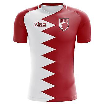 2018-2019 البحرين مفهوم الوطن القميص لكرة القدم