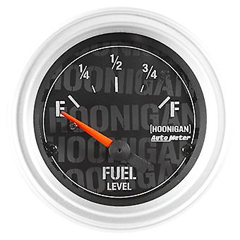 Auto Meter 431609000 Fuel Level Gauge
