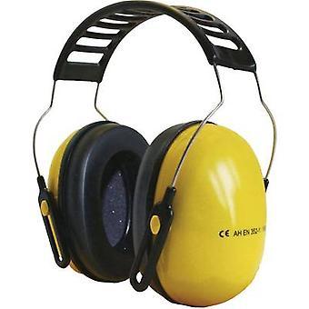 L + D Upixx Arton metall 2645 beskyttende øret caps 23 dB 1 PC (er)