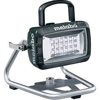 Metabo BSA 14.4-18 6.02111.85 LED industrial light Daylight white Green, Black, Silver