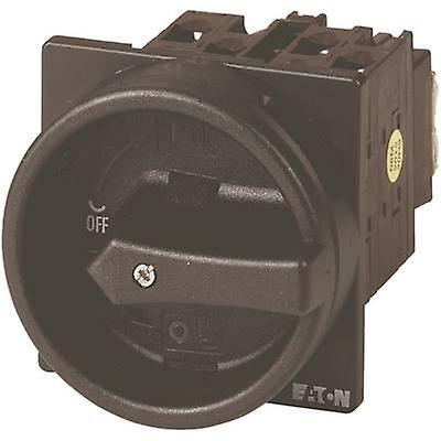 Eaton T0-2-1 EA SVB-SW Limit switch Lockable 20 A 690 V 1 x 90 ° noir 1 pc(s)