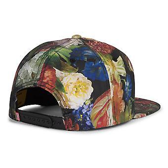 Herschel Dean Cap - Fall Floral