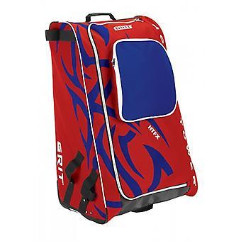 HTFX of the grit hockey Tower 36 ' equipment bag