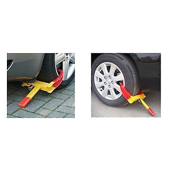 Pro User Security Wheel Clamp Secure Safe Protection