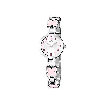 Lotus horloges dameshorloge Comuniones 15828/2