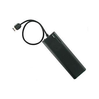 Unlimited Cellular Battery Extender for Samsung BlackJackII i617/R500/U940 (Blac