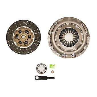 Valeo 52504010 OE Replacement Clutch Kit