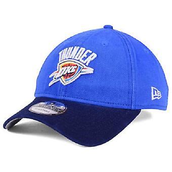 Oklahoma City Thunder NBA nuova Era 9Twenty Core classico berretto regolabile