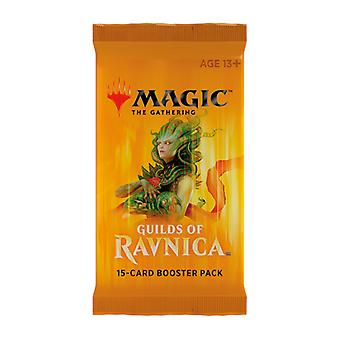 Magic The Gathering: Guilds of Ravnica Booster Pack 1-Pack