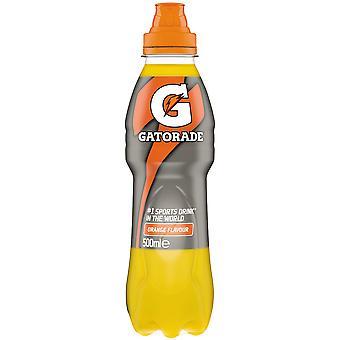Gatorade Orange Geschmack