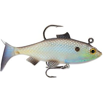 Storm WildEye Live Gizzard Shad 04 Fishing Lures (3-Pack) - Natural