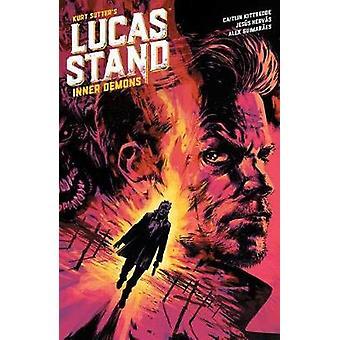 Lucas utmärker - inre demoner av Lucas Stand - inre demoner - 978168415229