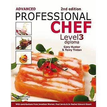 Advanced Professional Chef - Level 3 - Diploma (2nd Revised edition) by