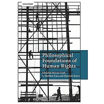 Philosophische Grundlagen der Menschenrechte (philosophische Grundlagen des Rechts)