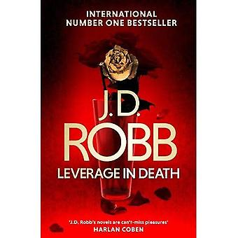 Leverage in Death (In Death)