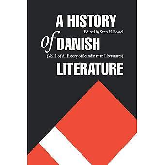 Una historia de la literatura danesa