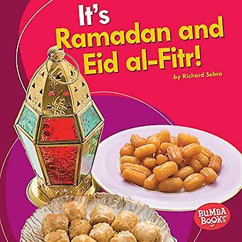 Es ist Ramadan und Eid Al-Fitr! (Bumba-Bücher, die ein Feiertag ist!)