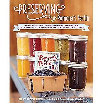 Preserving with Pomona's Pectin