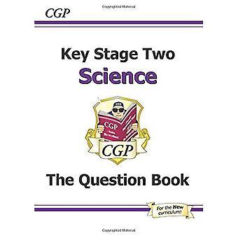 KS2 Science: Question Book (Question Books)