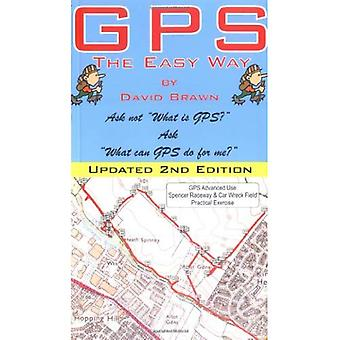 GPS the Easy Way (2nd Edition)