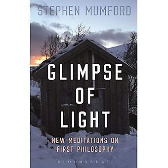 Hanko Light: uusi Mietiskelyjä ensimmäisestä filosofiasta