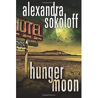 Hunger Moon (The Huntress/FBI Thrillers)