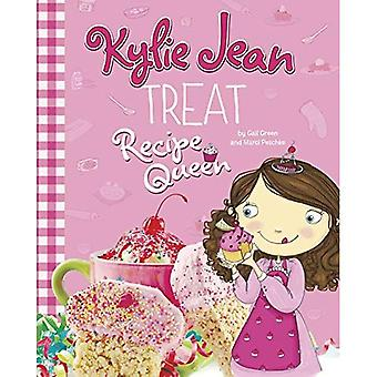 Behandla recept Queen (Kylie Jean recept Queen)