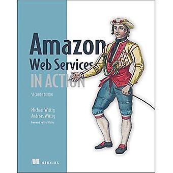 Amazon Web Services in Action, 2E