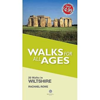 Walks for All Ages Wiltshire