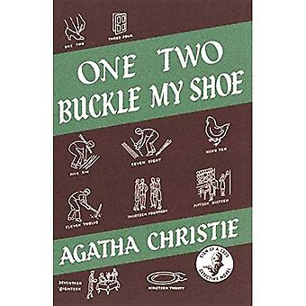 One, Two, Buckle My Shoe (Agatha Christie Facsimile Edtn)
