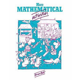 ボルト ・ ブライアンによる教師のより数学的な活動の資料集