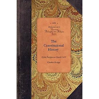 L'histoire constitutionnelle par Charles Hodge