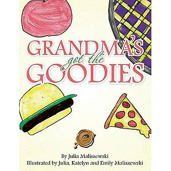 Grandmas fikk godbitene av Maliszewski & Julia