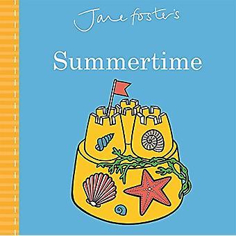 Verano de Jane Foster por verano de Jane Foster - 9781787411548