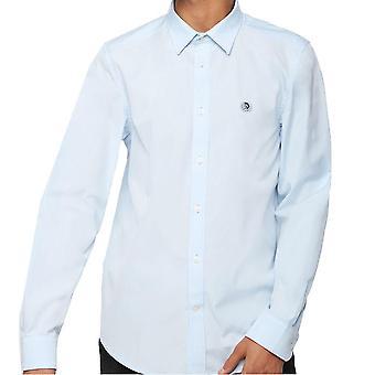 DIESEL SBill katoenen Shirt