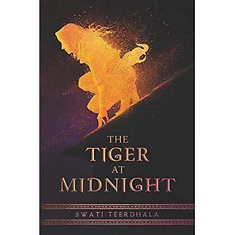 The Tiger at Midnight (Tiger at Midnight)