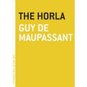 The Horla (New edition) by Guy de Maupassant - Charlotte Mandell - 97