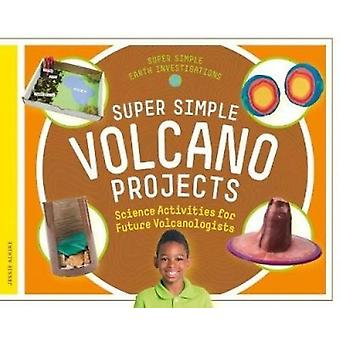 Super Simple Volcano Projects - Science Activities for Future Volcanol