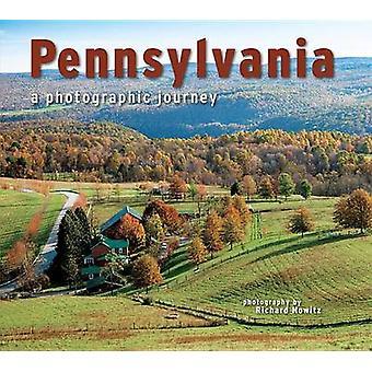 Pennsylvania - A Photographic Journey by Richard Nowitz - 978156037592