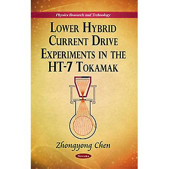 Lower Hybrid Current Drive Experiments in the HT-7 Tokamak by Zhongyo