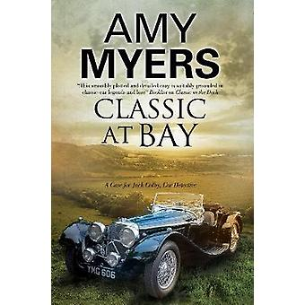 Classic at Bay by Amy Myers - 9781847517111 Book