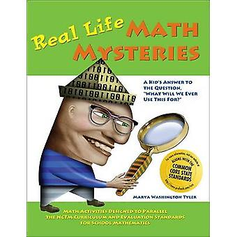 Real Life Math Mysteries - A Kids' Answer to the Question -  -What Will
