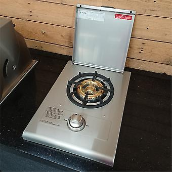 Beefeater Stainless Steel Build In Side Burner