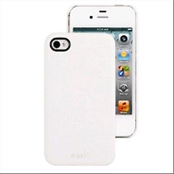 Moshi kamaleon white cover texture i-phone 4/4