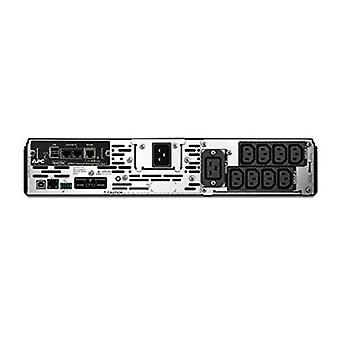 Apc smart ups x 2200va 1980w rack mount