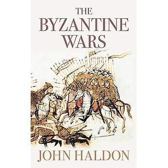 Die byzantinischen Kriege [illustriert]