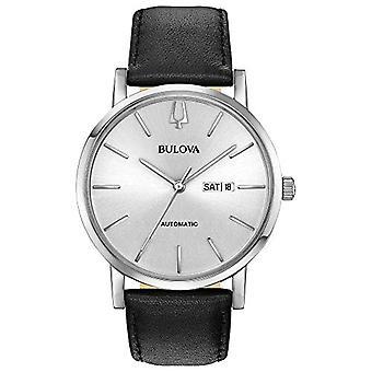 Bulova Clock Man Ref. 96C130_US