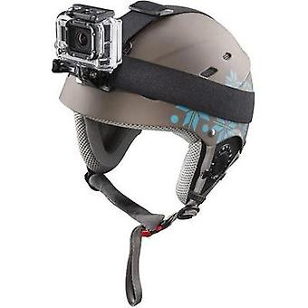 Helmet strap Mantona 20243 Suitable for=GoPro